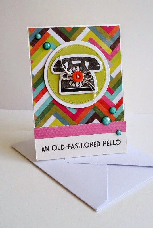 Because it's fun to create...: Serie - Heidi Swapp