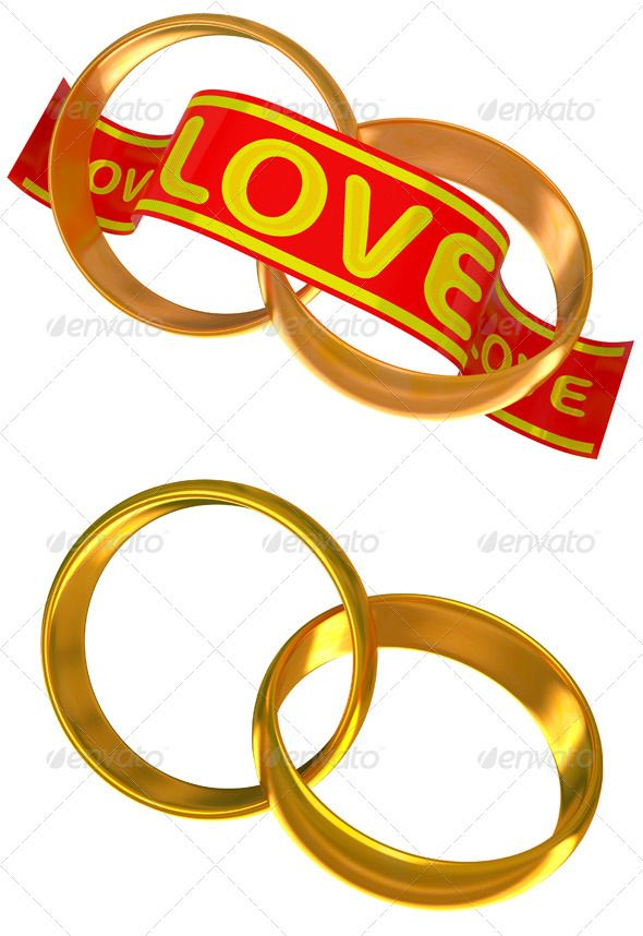 Gold wedding rings  #GraphicRiver         Gold wedding rings a symbol of love in 3d     Created: 7August12 GraphicsFilesIncluded: PhotoshopPSD #JPGImage Layered: Yes MinimumAdobeCSVersion: CS Tags: celebration #ceremony #custom #family #gold #holiday #illustration #indissoluble #isolated #love #marriage #ring #romanticism #shining #spouses #symbol #tape #tradition #union #wedding
