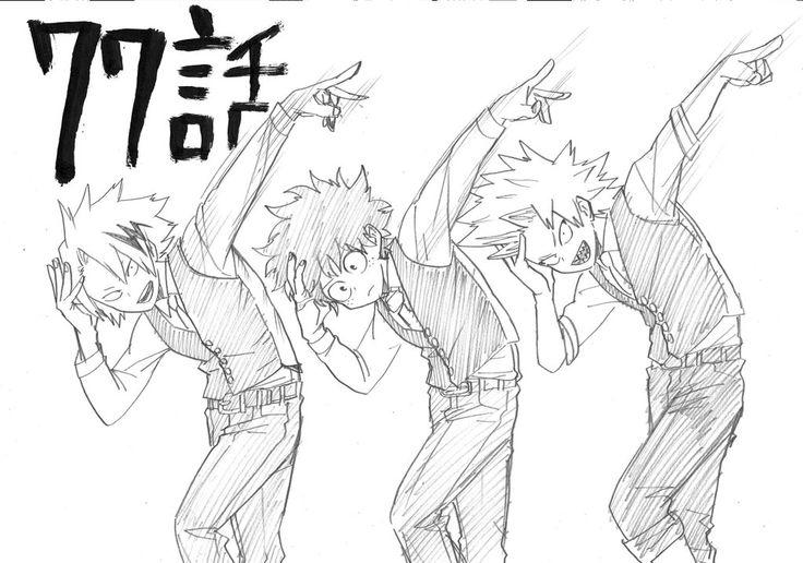 3651 best Boku no Hero Academia/My Hero Academia 僕 の ヒーロー