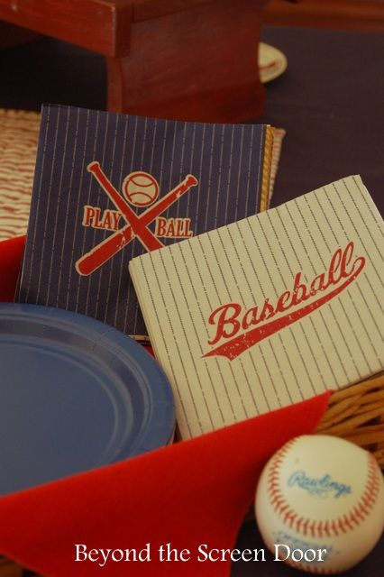 Find This Pin And More On Baby Shower Baseball Theme By Mymess07.