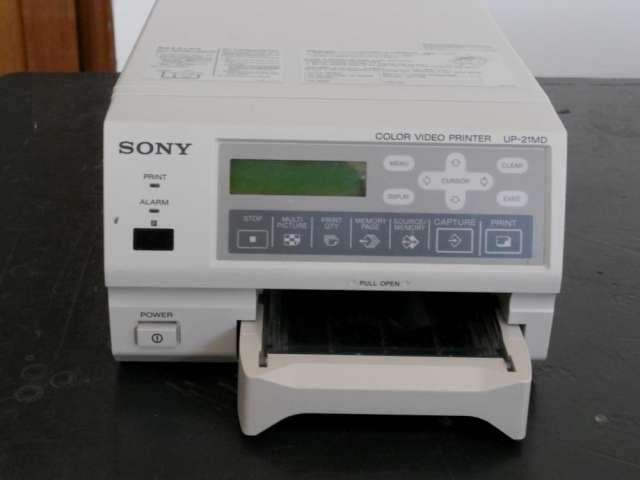 Impresora Termica a Color, Sony UP23MD  Impresora Termica Sony a color, grado medico, para ultrasonido, mamografía, radiografia, etc. ...  http://monterrey-city.evisos.com.mx/impresora-termica-a-color-sony-up21md-id-454581