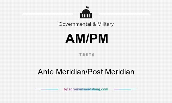 The Government Military Acronym Abbreviation Slang Am Pm Means Ante Meridian Post Meridian By Acronymandslan Quotes For Kids Education Quotes Word Families