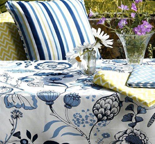 Wonderland by Unique Fabrics www.decoratorsmarket.com.au