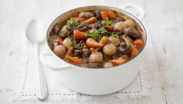 BBC Food - Recipes - Irish beef stew
