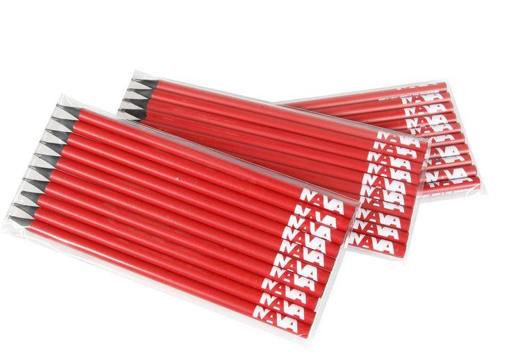 Drawing pencil set, 30 pieces - Writing Instruments - NAVA Design! #ValentinesDay