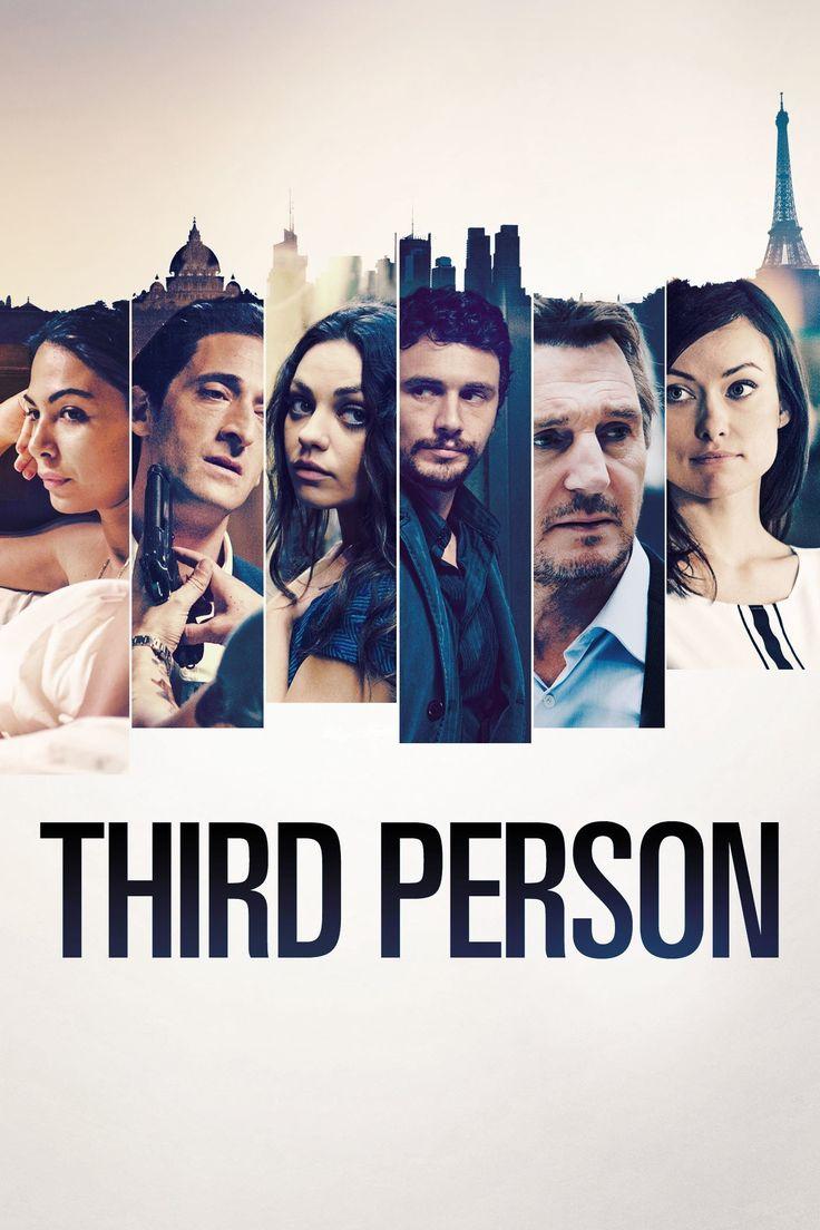 Third Person (2013) - Watch Movies Free Online - Watch Third Person Free Online #ThirdPerson - http://mwfo.pro/10384290