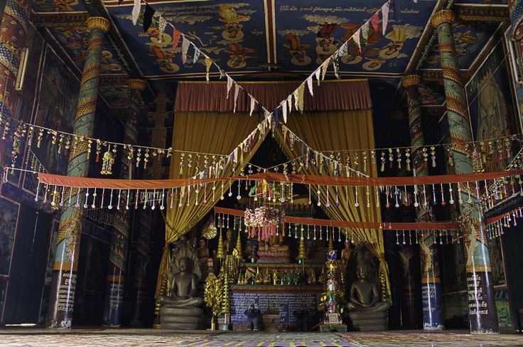 Wat Sen Monorom