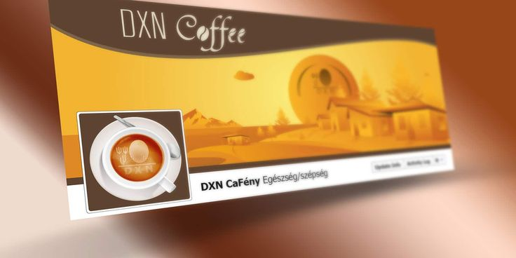 DXN CAFÉNY | SOS Marketing