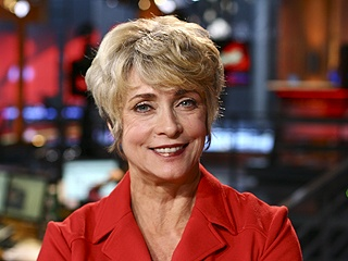 Ann Rohmer, Chief Anchor at CP24 and former co-host of ...