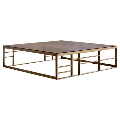 Square Coffee Table Tempered Glass: Best 25+ Gold Coffee Tables Ideas On Pinterest
