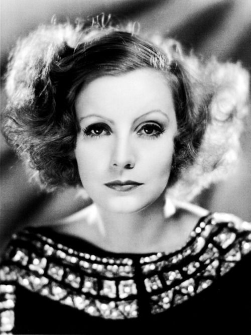 """Life would be so wonderful if we only knew what to do with it."" - Greta Garbo"