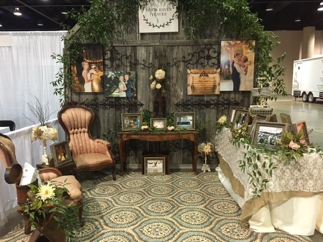 Brick Haven Event Venue Southern Bridal Show In Birmingham Al 8 21