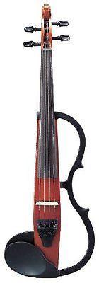 Yamaha Silent Violin set Brown YAMAHA SV-130S-BR