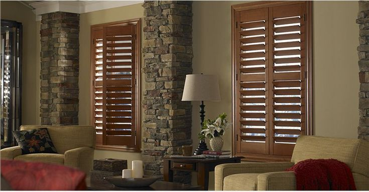 Add 3 Day Blinds Shutters to your home