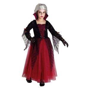 Pretty Draculora στολή για όμορφα κορίτσια Δράκουλες