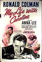 1941:  Mona Rico appeared in a minor uncredited role in My Life with Caroline