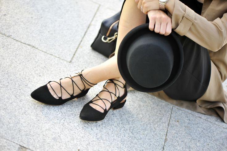 lace-up-shoes-street-fashion #laceupshoes #shoes #laceup #suedeshoes #nairobi #sarenza