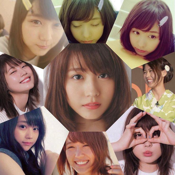 "UTA on Instagram: ""24歳の架純ちゃんも変わらずに大好きです #大好き #有村架純"""