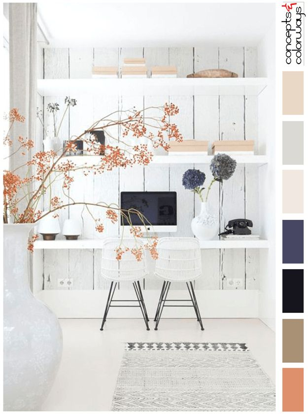142 best Palettes by Project images on Pinterest Color