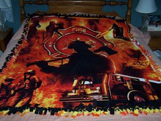 1000 Images About Fire Fighter Quilts On Pinterest