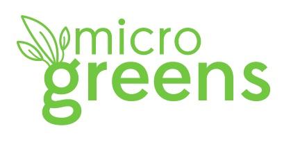 Micro-Greens Logo