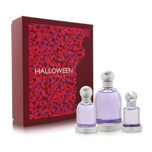 Jesus Del Pozo Halloween Perfume 3 Pi... $36.23