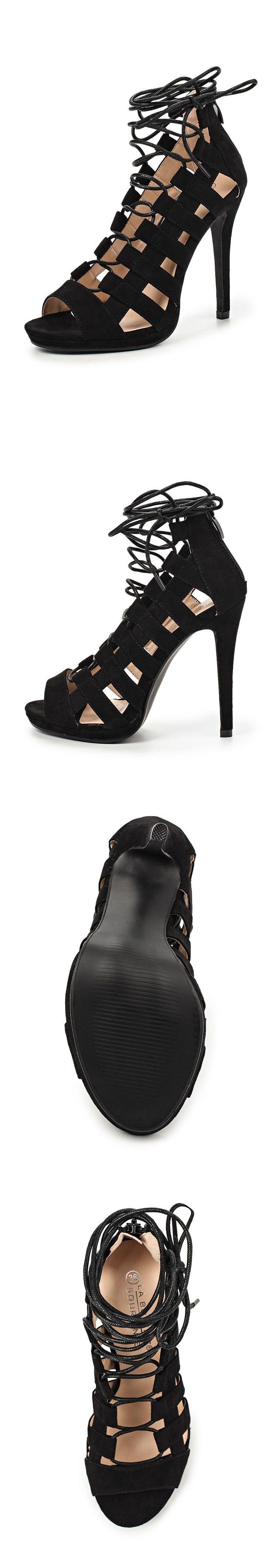 Женская обувь босоножки La Bottine Souriante за 2720.00 руб.