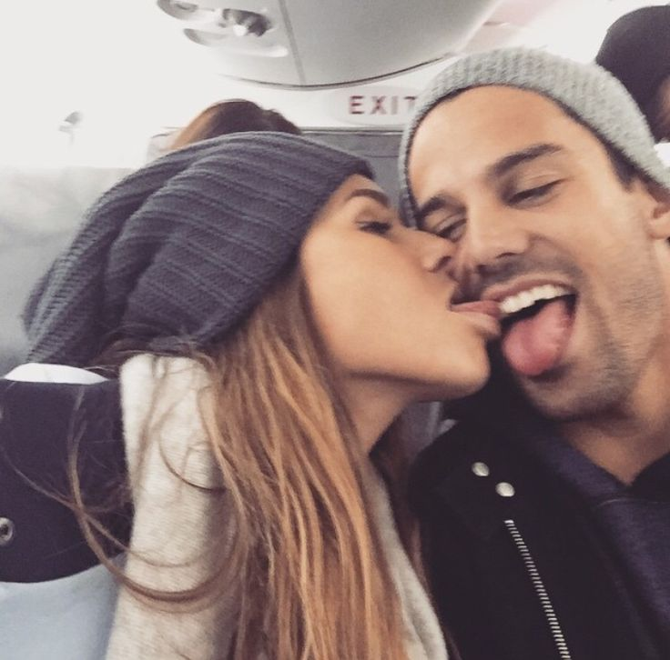 Jessie James Decker & Eric