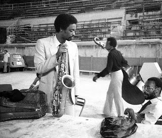 CHICO FREEMAN - Kings Of Mali (1977)