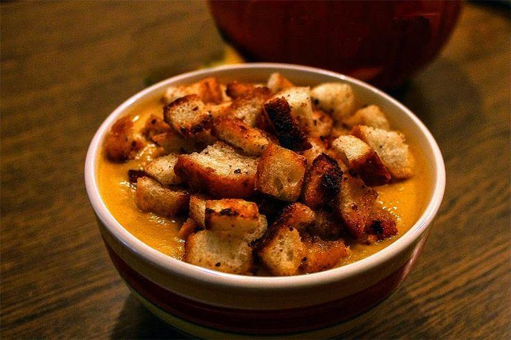 Ricette e Segreti in Cucina : La zuppa di Brighella