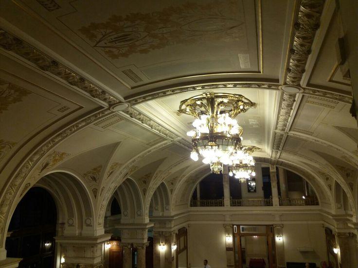 #divadlonavinohradech #theatre  #Prague  #czechrepubllic
