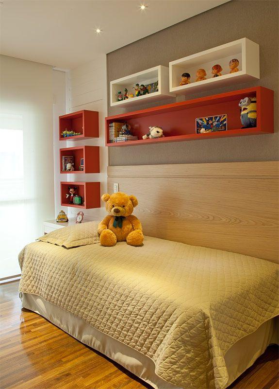 Apartamento Tendence mateus 5:27,28 dailma Belo II (Duplex 300 m²) / Patricia Kolanian Pasquini…