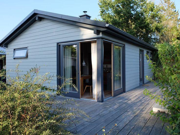 Schau Dir dieses großartige Inserat bei Airbnb an: Ferienhaus Graal-Müritz - Bungalows zur Miete in Graal-Müritz