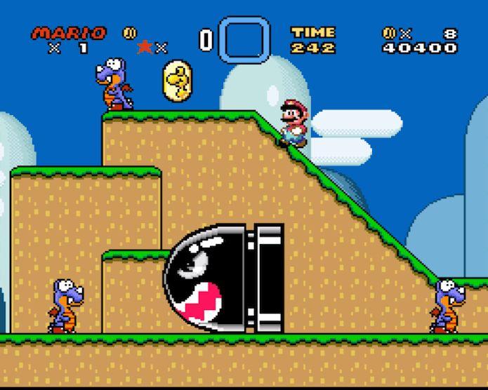 Dez jogos para matar a saudade da infância (Foto: Reprodução/Nintendo)