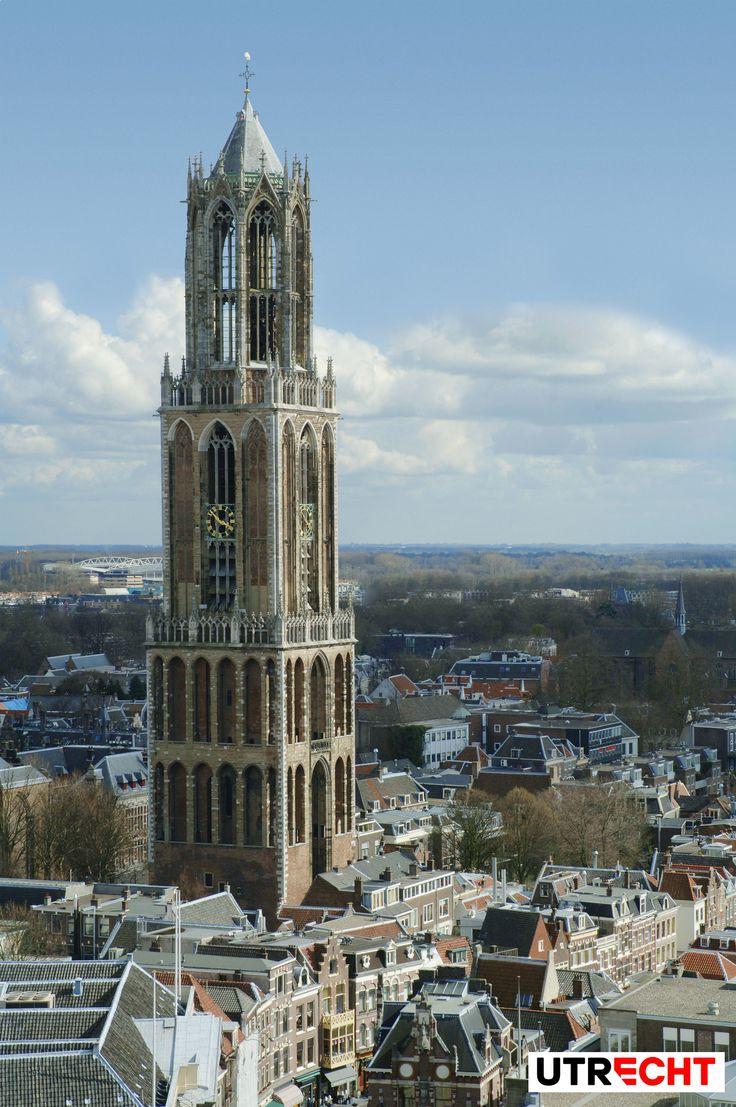 #Domtoren #Utrecht