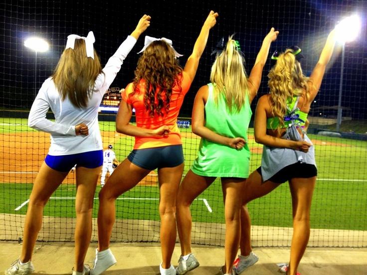College Cheerleader Heaven  #cheer m.24.7 #KyFun
