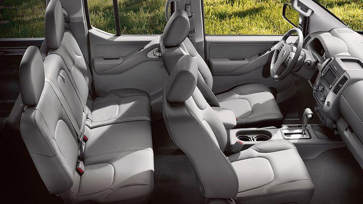 2014 Nissan Frontier http://www.glennnissan.com/nissan-frontier-cars-lexington