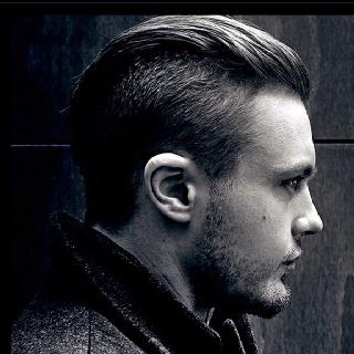 Men's Haircut: Michaelpitt, Boardwalk Empire, Men Cut, Men Haircuts, Hair Cut, Hair Style, Michael Pitt, Hair Trends, Men Hairstyles