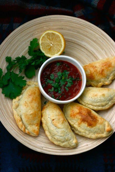 Die besten 25+ Mexican empanadas Ideen auf Pinterest | Empanadas ...