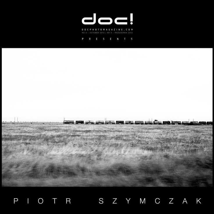 """doc! photo magazine presents: """"Romania"""" by Piotr Szymczak, #4, pp. 9-27"""