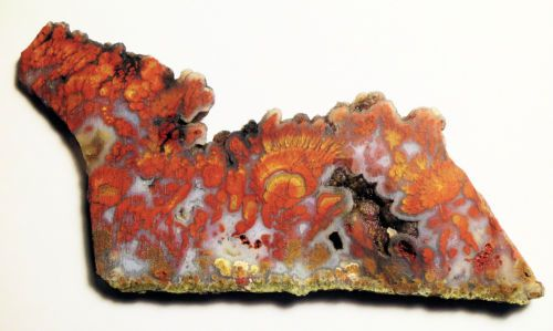 34-grams-SLAB-OF-WINGATE-PASS-PLUME-AGATE-DEATH-VALLEY-CALIFORNIA