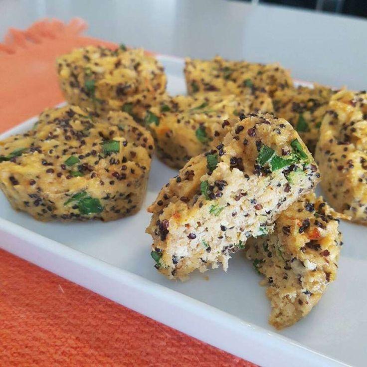 muffin-quinoa-frango