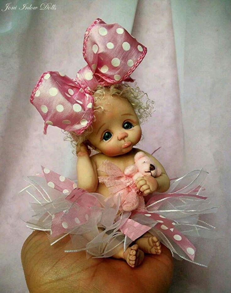 Joni Inlow Dolls: Dolls In, Dolls Xx, Baby Dolls, Dolls Law, Dolls File, Art Dolls, Dolls S, Clay Dolls, Inlow Dolls