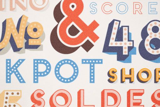 Love this new font Frontage from you work for them.: Jury Zaech, Inspiration, Frontage Typeface, Typography, Typeface Freefont, Layered Type, Fonts, Design
