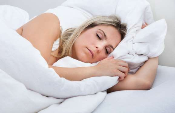 """Get seven hours of sleep per night,"" says Dr. Robert Ziltzer. ""Sleep deprivation increases hunger a... - Thinkstock"