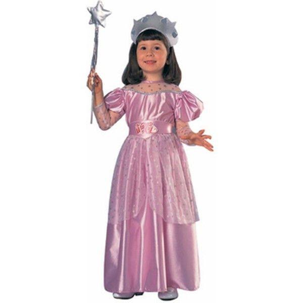 Toddler Glinda Costume