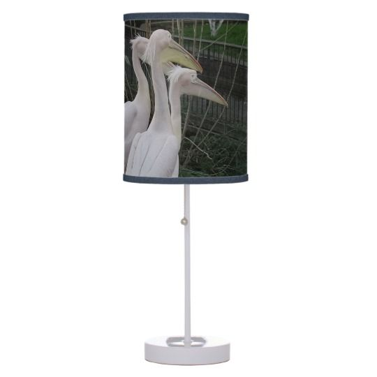 #zazzle #home #office #night #light #gift #giftidea #Watch #Out!! #Table #Lamp