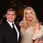 Giovanni Cottone e Valeria Marini ora litigano per soldi!