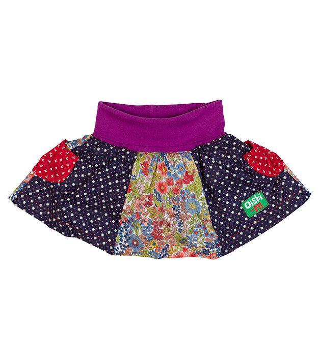 Victory Skirt, 2-3