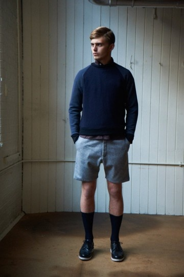 One Nine Zero Six – Autumn/Winter 2012